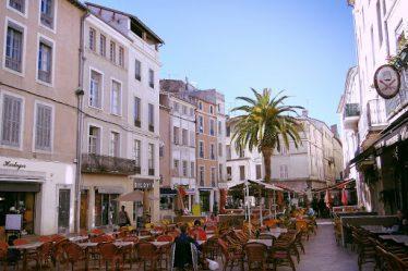 meilleurs quartiers de Nîmes